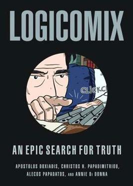 If this topic at all interests you, read Logicomix! Seriously, it's great!